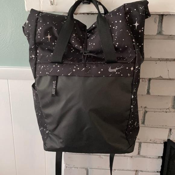 Nike Shooting star XL backpack/computer bag